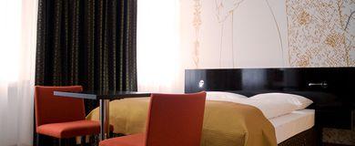 Doppelzimmer Superior - Alma Boutique Hotel - Wien Zentrum