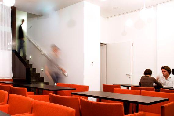 Lobby - Alma Boutique Hotel - Wien Zentrum